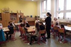 2. Školička pro předškoláky