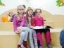 Návštěva knihovny - 3. třída Žabičky