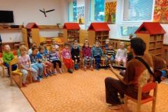 Netradiční hudební nástroje - Krtečci