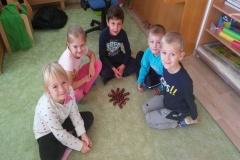 Ranní činnosti - Žabičky