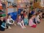 Školička 2 - předškoláci Žabičky + Vrabčáci