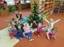 Vánoční nadílka v MŠ - Krtečci