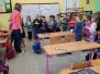 1. Školička v ZŠ - Žabičky + Vrabčáci