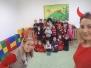 Čertovské dopoledne ve školce