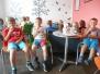 Děti na zmrzlině - Žabičky + Vrabčáci