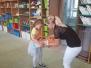Loučení s předškoláky - Žabičky