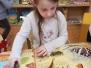 Návštěva knihovny - Žabičky